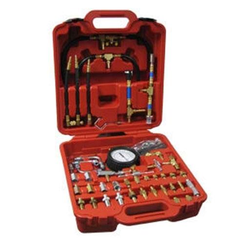 Универсальный набор для диагностики гидравлической части системы управления двигателем