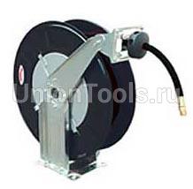 Автоматическая катушка для масла и воздуха 860 серии со шлангом 15 м