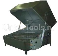 Автоматическая моющая машина модели L152