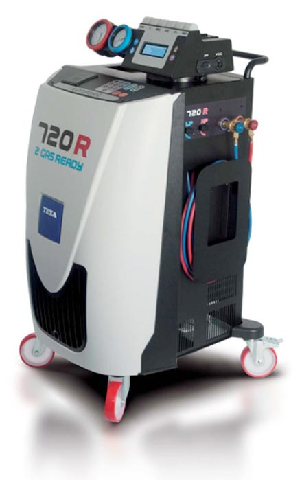 Профессиональная автоматическая станция Konfort 720R (Z06611)