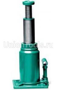 Домкрат бутылочный, г/п 10000 кг