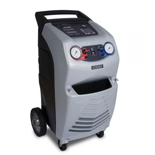 Автоматическая установка для заправки и обслуживания автомобильных кондиционеров