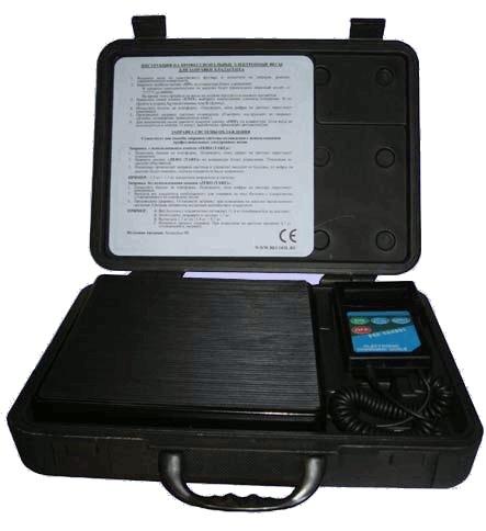 Электронные весы SC-80