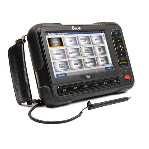 Аппаратный мультимарочный сканер G-scan Lite