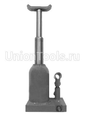 Гидравлический двухплунжерный домкрат бутылочного типа NORDBERG MGT-2EM