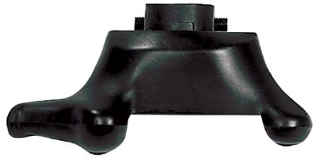 Пластиковая монтажная головка для легкосплавных дисков