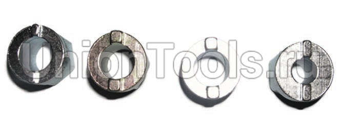 Набор головок торцевых с цапфами для гаек стоек VW, AUDI