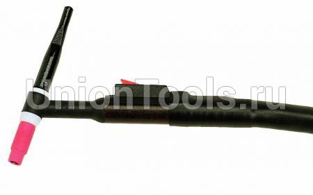 Горелка для сварки TIG, 4 метра, DX50