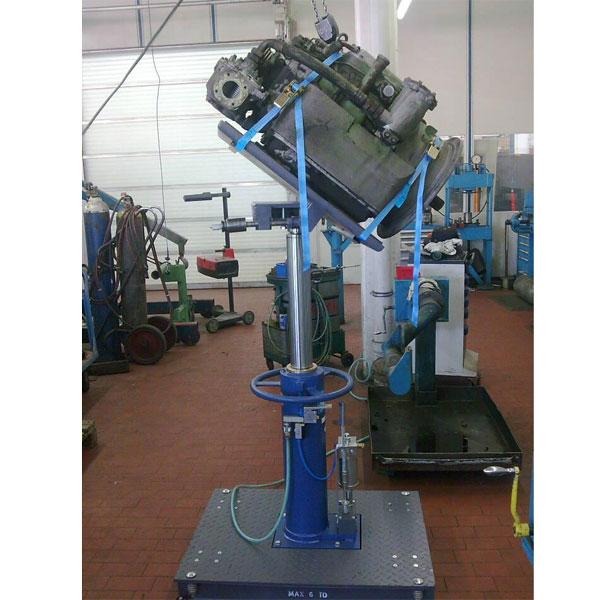 Трансмиссионная плита GP 4A 700x500 мм