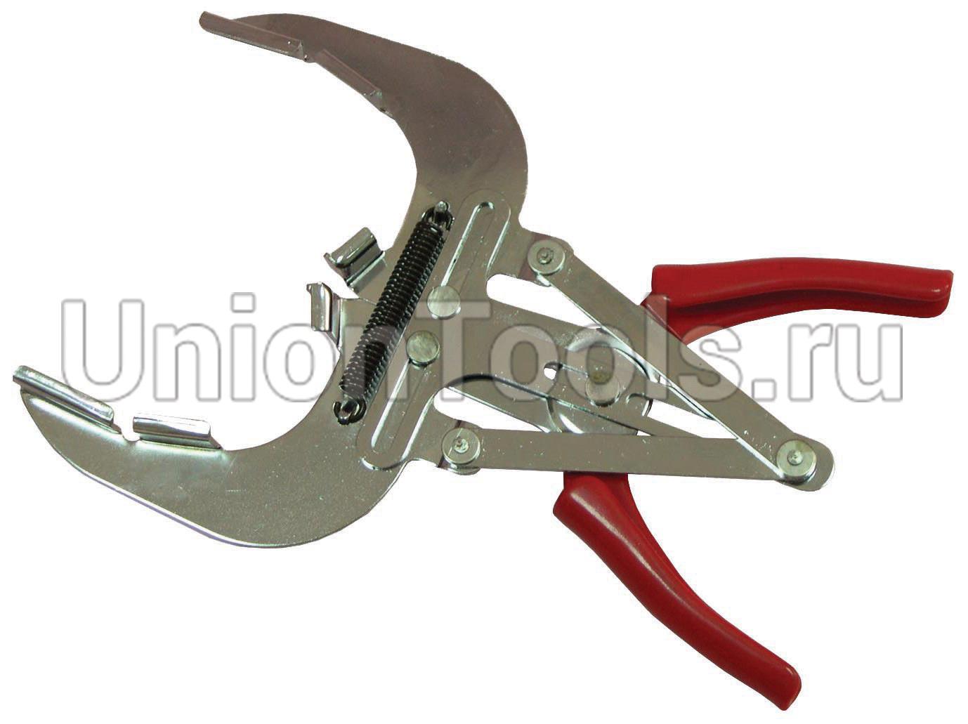 Инструмент для разжима поршневых колец до 100 мм