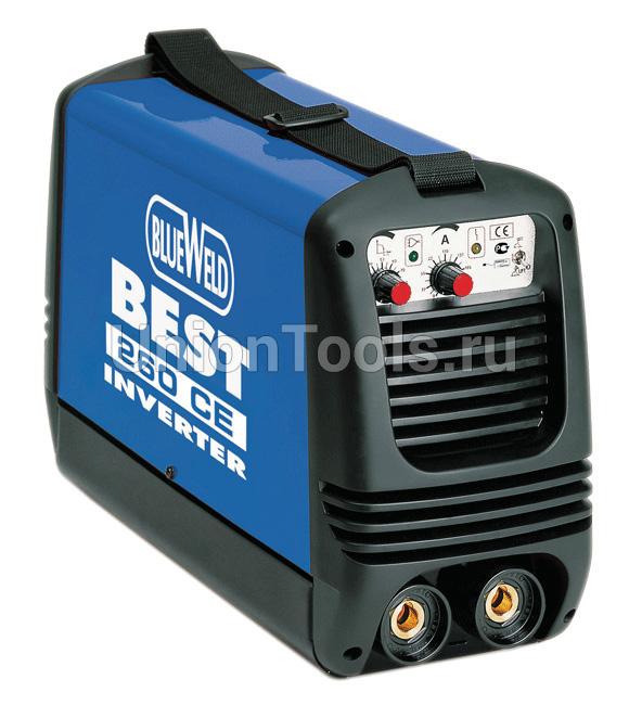 Инвертор BEST 260 CE постоянного тока