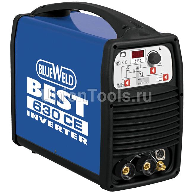 Инвертор постоянного тока Best 600 CE