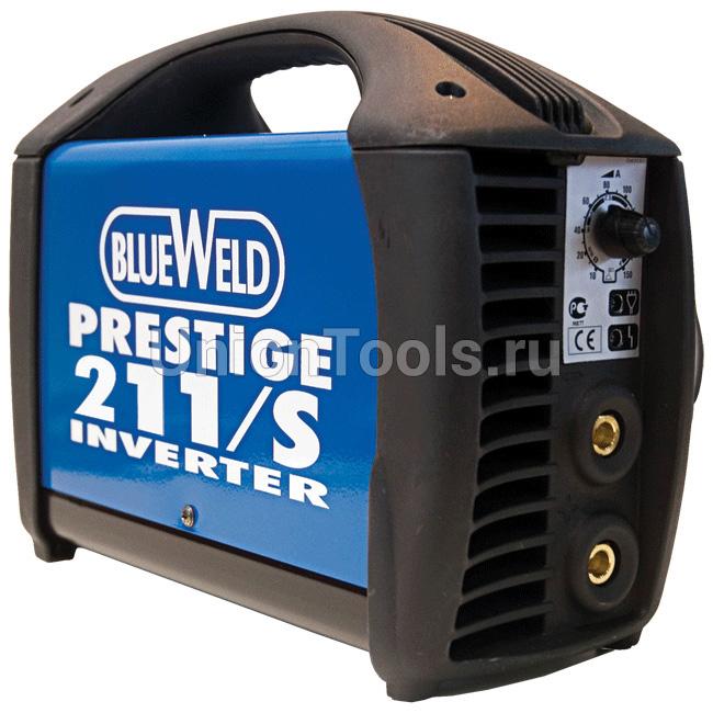 Инвертор постоянного тока Prestige 211/S