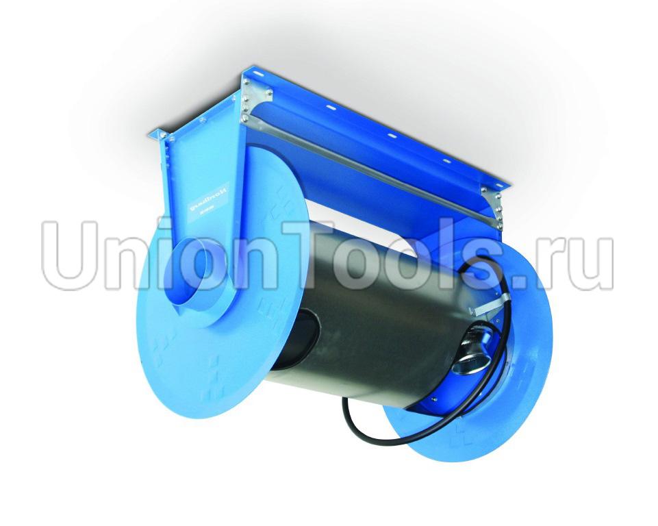 Катушка для шланга диаметром 75 мм и длинной 7.5 м