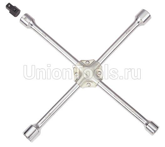 Ключ балонный крестообразный (17, 19, 21, 22 мм)