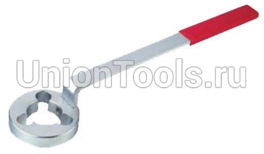 Ключ для фиксации шкивов помп VW-Audi