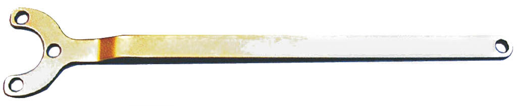 Специальный ключ для снятия вискомуфты вентилятора Mercedes