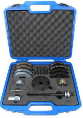 Комплект для монтажа и демонтажа ступичных подшипников VW-Audi