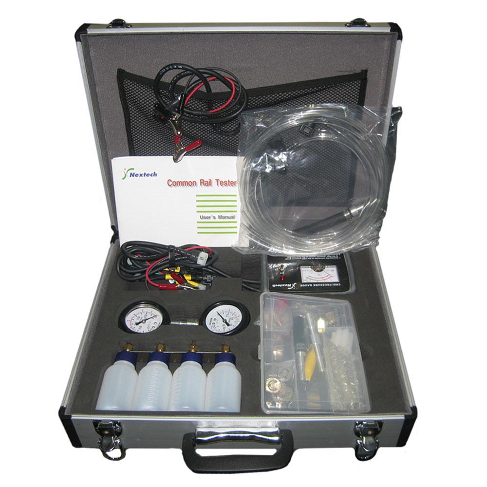 Специальный комплект для диагностики и ремонта систем CRDi -100 (NCT-1000)