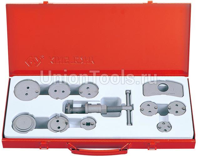 Комплект для установки поршней суппортов дисковых тормозов