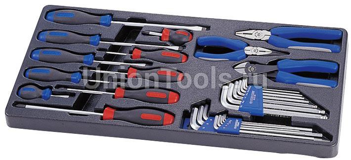 Комплект инструментов 29 предметов
