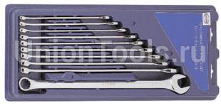 Комплект ключей комбинированных экстрадлинных 10 предметов