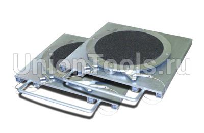 Комплект поворотных платформ 008-05
