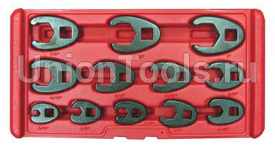 Комплект разрезных ключей