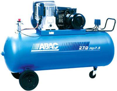 Компрессор B6000/270 CT7.5