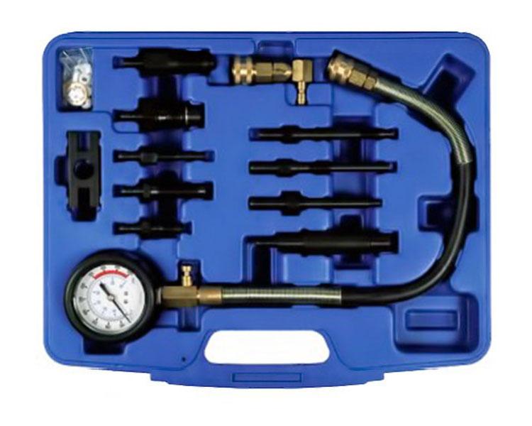 Как сделать самому дизельный компрессометр