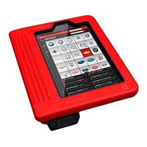 Бюджетный мультимарочный сканер на базе планшетного компьютера с операционной системы Android. Широкая карта покрытия, многие марки русифицированы.