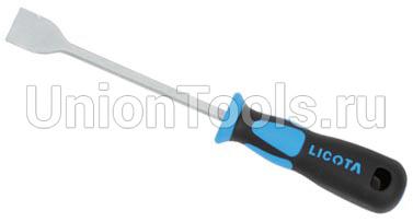 Лопатка-скарпель для удаления старых прокладок, герметика