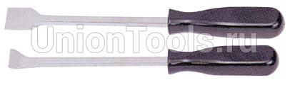 Лопатки для чистки крышки цилиндров и удаления старых прокладок, 2 шт