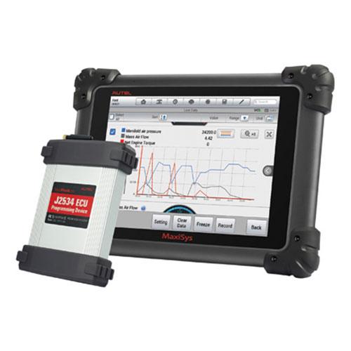 Современный мультимарочный сканер на базе планшетного компьютера с OS Android