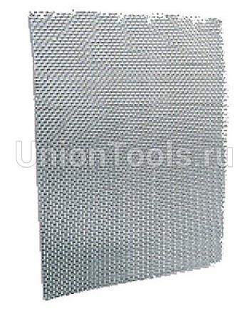Металлическая сетка для ремонта бамперов (10 шт).