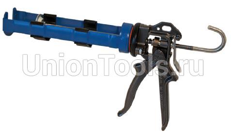 Мощный ручной механический пистолет для герметика Ascot 26:1