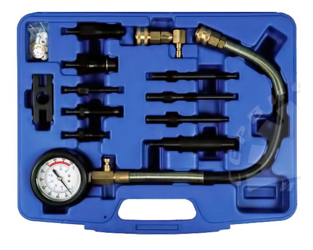 120-20010C - набор для проверки давления масла