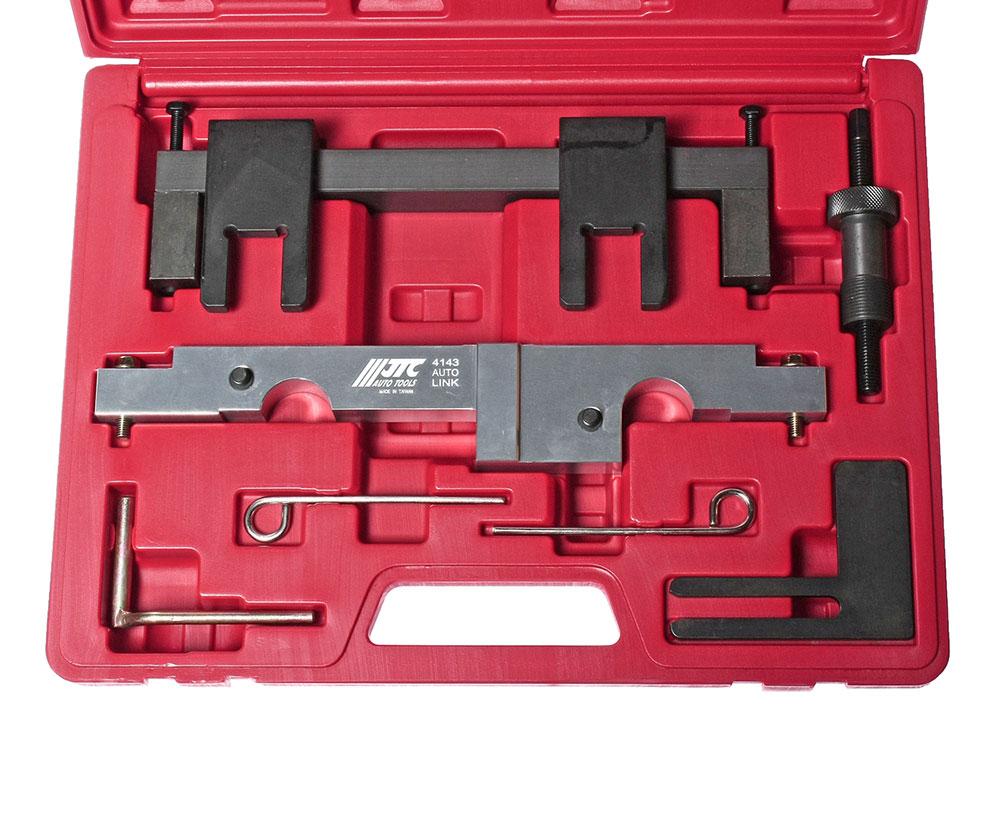 Набор фиксаторов для регулировки фаз ГРМ BMW N43
