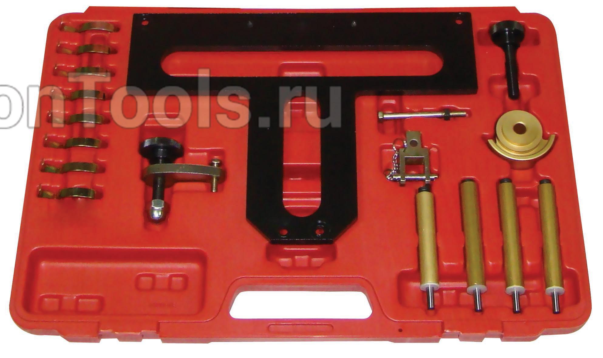 Набор для регулировки фаз на моторах BMW N46, N42
