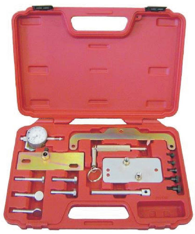 LICOTA ATA-0529 - Набор для установки фаз ГРМ дизельных двигателей Opel
