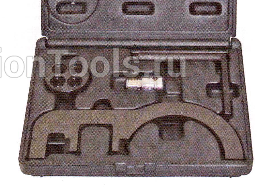 LICOTA ATA-4410 - Набор фиксаторов для дизельных двигателей BMW N47, N47S