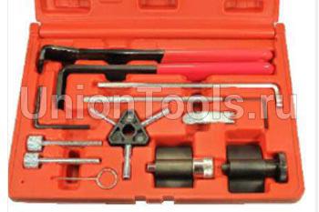 LICOTA ATA-2122 - Набор фиксаторов для дизельных двигателей VAG 1.2-2.0D PD и 1.2, 1.6, 2.0D CR