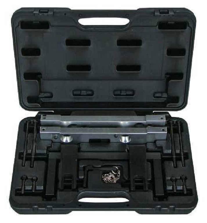 Набор фиксаторов для регулировки фаз ГРМ BMW N51/N52/N52K/N53/N54