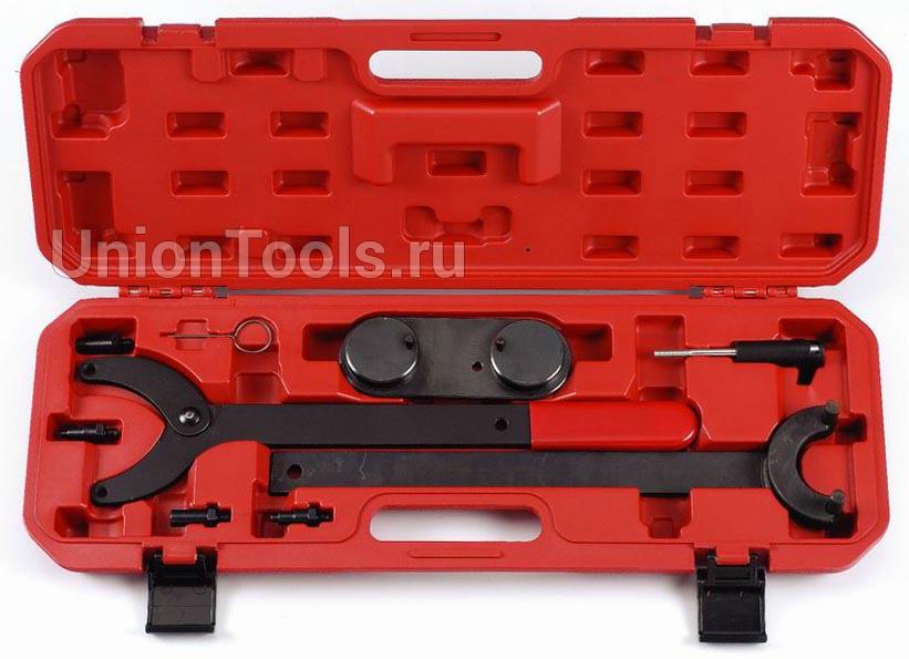 Набор фиксаторов для ремонта двигателей VAG 1.6 FSI / TFSI, 1.8T