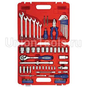 Набор инструмента 72 предмета