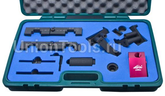 AIST 67230005 - Набор инструментов для ремонта системы газораспределения на BMW (M62)