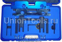 AIST 67230100 - Набор инструмента для ремонта системы газораспределения на BMW N51, N52, N52K, N53, N54