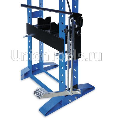 Набор педального (ножного) привода для прессов 651B-658B