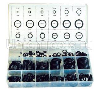 Набор резиновых уплотнительных прокладок