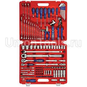 Набор слесарно-монтажного инструмента 133 предмета